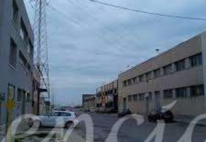 Nau industrial a Xirivella