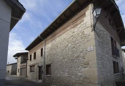 Casa unifamiliar en Treviño