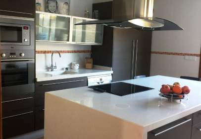 Chalet en calle Paseo Andrade 37