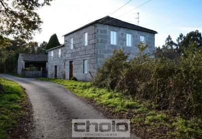 Casa en A Abelleira