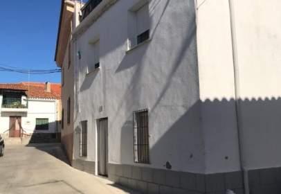 House in Torrecilla de La Tiesa