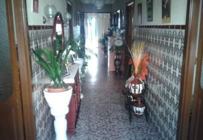 Casa en calle Semicentro, nº Sn