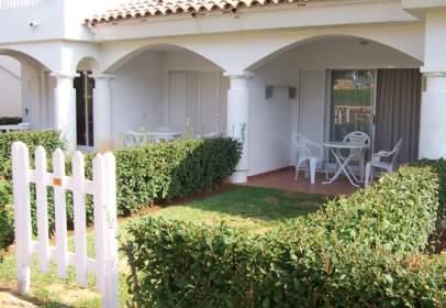 Apartament a Aldea de Blasco Ibáñez, nº 5
