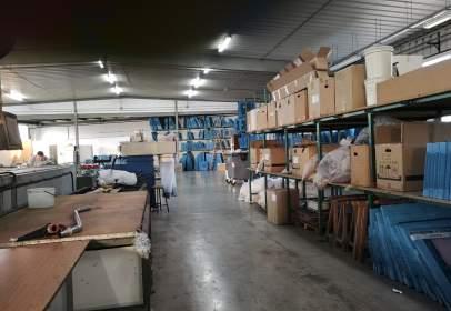 Nave comercial en Rocafonda