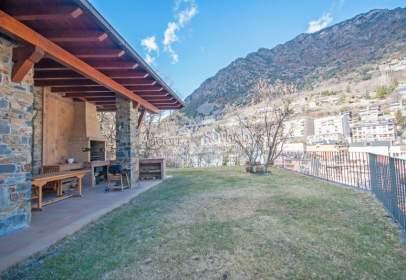Casa en Andorra la Vella