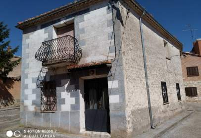 House in calle de Santa Ana