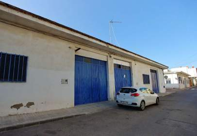 Industrial Warehouse in calle Travesía 8