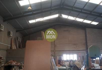 Industrial Warehouse in calle Reparcelación Unidad de Ejecución, nº 16