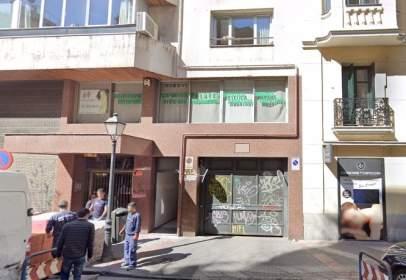 House in calle calle Alcantara, nº 11
