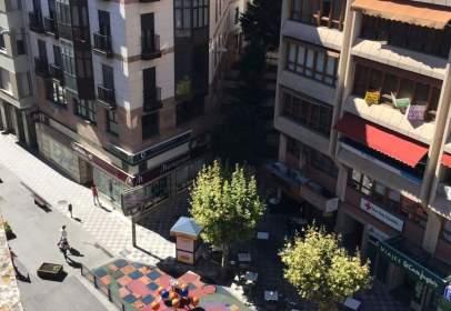 Penthouse in Plaza de la Constitución, nº 4