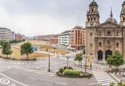 Piso en calle de Álvarez Garaya, nº 13