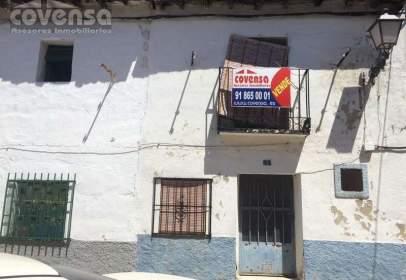 Casa a San Martín de Valdeiglesias