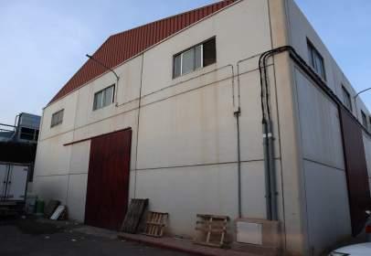 Industrial Warehouse in Polig Ind. Barra Fuerte