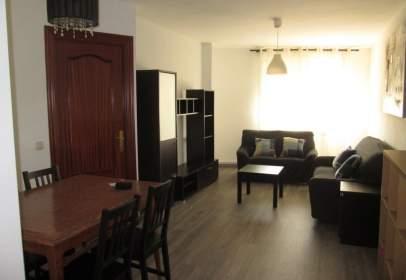 Apartamento en Santovenia