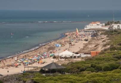 Piso en Playa Virgen del Mar