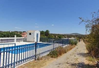 Rural Property in Esparragalejo