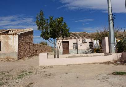 Rural Property in Cuevas de Reyllo