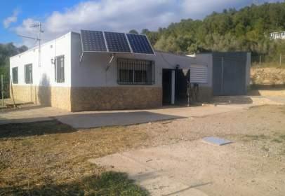 Rural Property in Paraje Mas de Garroferal