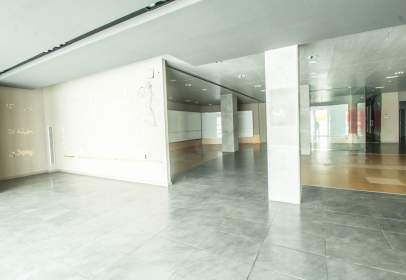 Commercial space in calle Real de Motril
