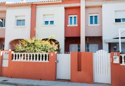 Casa adosada en Els Poblets