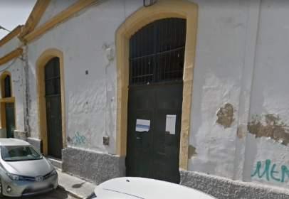 Loft a calle de Argüelles