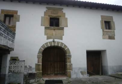 Casa en calle B/ La Sota