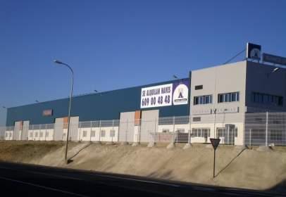 Nau industrial a Avenida Isaacperal2