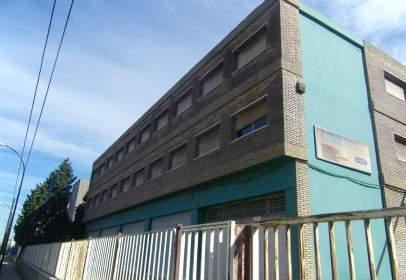 Nave industrial en calle Jaime Ferraz, nº 24