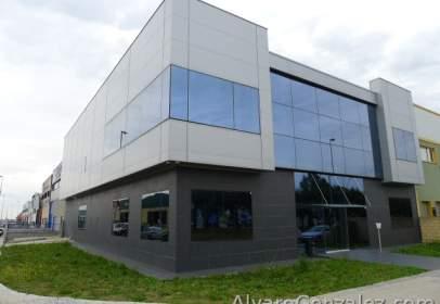 Building in Paseo Bollullos de La Mitación