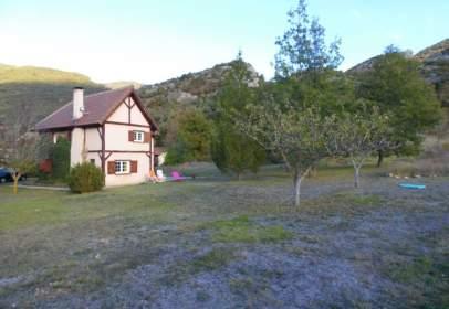 Casa en Valle de Tobalina