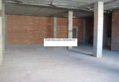 Commercial space in Portillejo