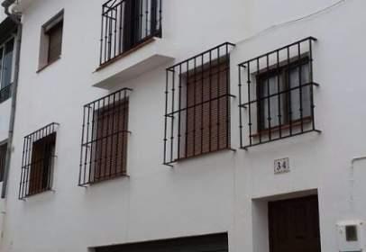 Casa adosada en calle Hospital
