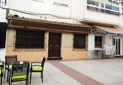 Local comercial en calle Adolfo Luque Chicote
