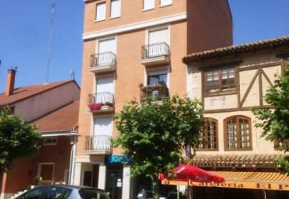 Piso en Avenida de Madrid, nº 22