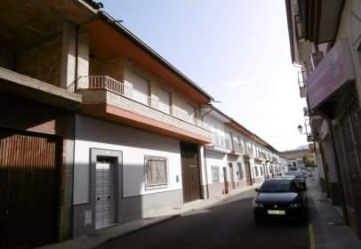 Casa unifamiliar en calle Blas Otero