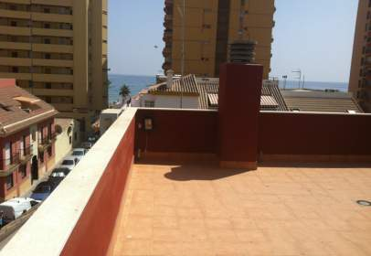 Penthouse in calle del Mar