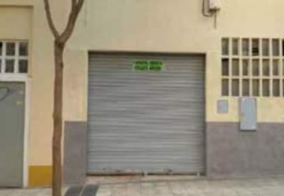Local comercial en calle Río Jalón