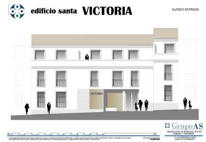 Edificio Santa Victoria