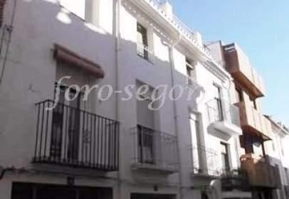 Terraced house in Carrer del Berro, near Carrer Letrado Ferrer Estelles