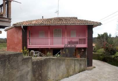 Casa adosada en Camino Pedrera