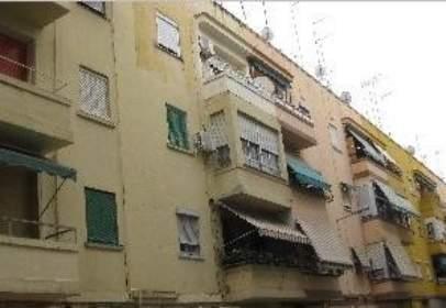 Pis a calle Alicante
