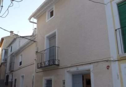 Casa en calle Gloria