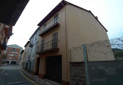 Casa adosada en calle Sant Miquel, nº 40