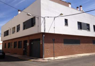 Garage in calle Marques de Monsalud