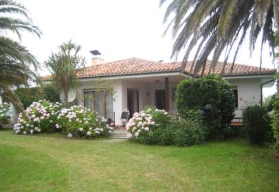 Casa unifamiliar en Argüero