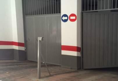 Garaje en Avenida Doctor Oloriz