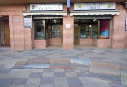 Magatzem a Plaza General Vives