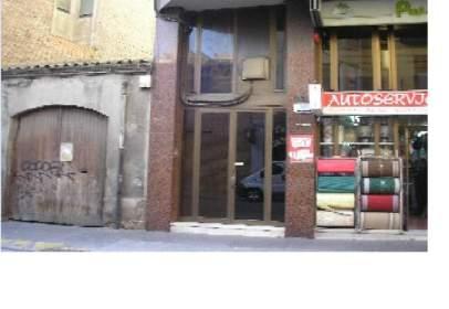 Piso en calle Anselmo Clave