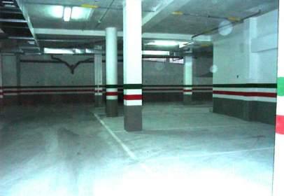 Garaje en calle Luis Salas Balust, nº 34