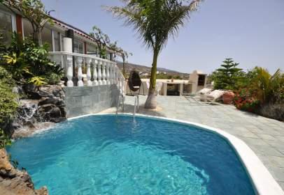 Casa en calle Canarias